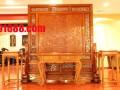 书房红木家具3件套 (0)