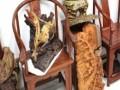 红木原材料在锯板机什么锯方料视频 (963播放)