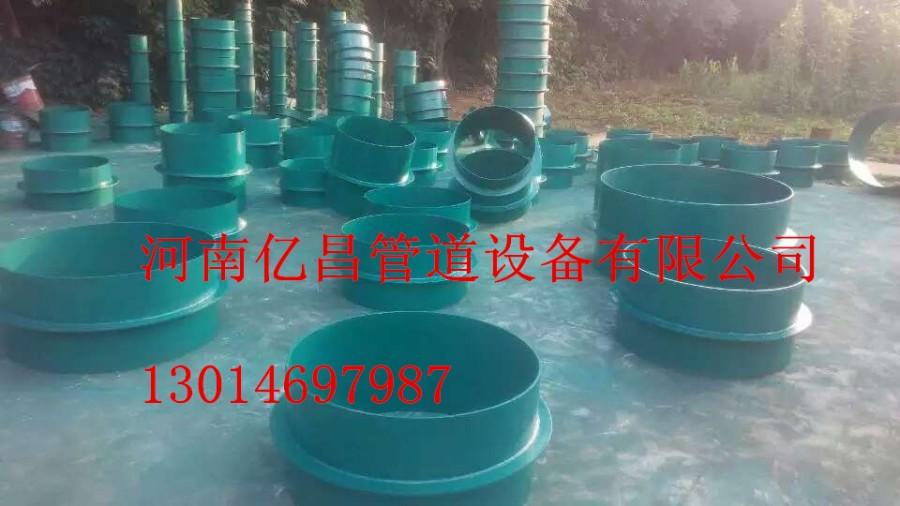 荥阳市供应国标防水套管|非标柔性|刚性防水套管|波纹补偿器