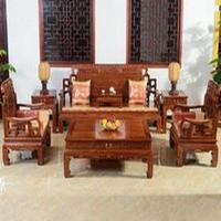 【14号商铺】中山红满堂红木家具